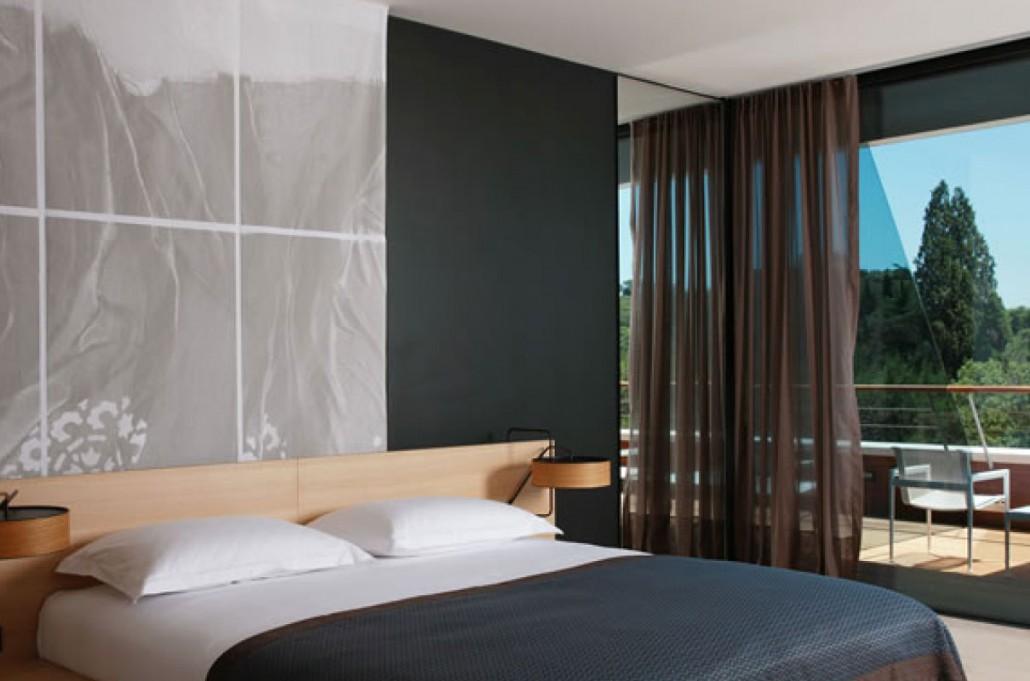 Maistra hotel lone kroatien mice best places for Design hotel kroatien